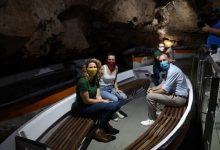 L'Ajuntament de la Vall d'Uixó obri de nou les Coves de Sant Josep amb total seguretat