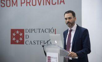 La Diputación de Castellón apuesta por la cerámica en la calle en la nueva etapa de Huguet como diputado