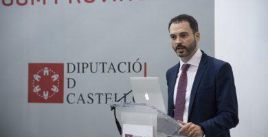 La Diputació de Castelló aposta per la ceràmica al carrer en la nova etapa d'Huguet com a diputat