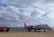 L'aeroport de Castelló estrena una nova ruta a Viena amb dues freqüències setmanals