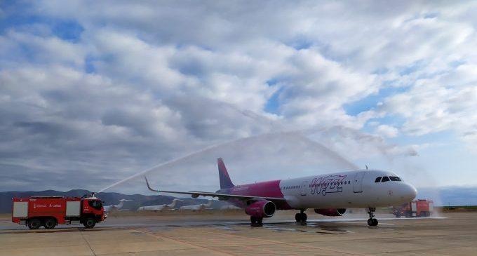 Benlloch tanca la participació de l'Aeroport de Castelló en la fira Destaca 2020 amb un estand virtual