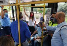 L'Ajuntament de la Vall d'Uixó licitarà un nou contracte d'autobús urbà amb les aportacions dels usuaris