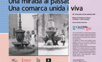 El museo de Ceràmica de l'Alcora inaugura dos nuevas exposiciones temporales