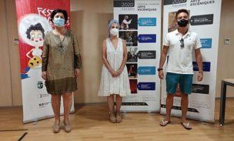 Cultura presenta la programación del Festival Vinaròs Arts Escèniques