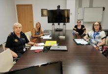 L'Ajuntament es reuneix amb l'associació Afym LGTBI+ per a afermar la col·laboració i atenció al col·lectiu