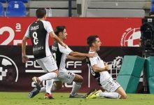El CD Castellón torna a Segona Divisió després de 10 anys gràcies a l'1-0 enfront de l'UE Cornellà