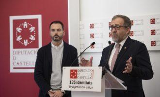 37 proyectos aspiran a convertirse en los mejores escaparates de los usos de la cerámica provincial de la mano de Diputación