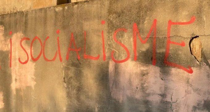 Onda destina 7.000 euros a netejar un centenar de pintades vandàliques