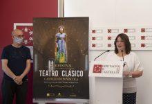 El Festival de Teatre Clàssic és celebra de nou a Peníscola malgrat la pandèmia