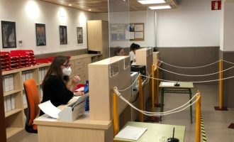 Benicarló ayuda a tramitar 782 ayudas al alquiler desde el mes de febrero