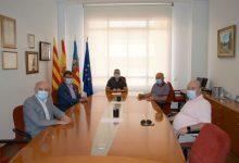 Vila-real explora vías de colaboración con la Generalitat en programas piloto de nuevas tecnologías y digitalización