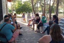 Educació es reuneix amb les AMPA per a abordar el pròxim curs escolar a Vila-real marcat per la nova normalitat