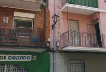 L'Ajuntament de la Vall d'Uixó instal·la 45 noves lluminàries en l'avinguda Sud-oest