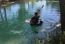 Borriana inicia una campanya per a la conservació de les tortugues autòctones del Clot de la Mare de Déu