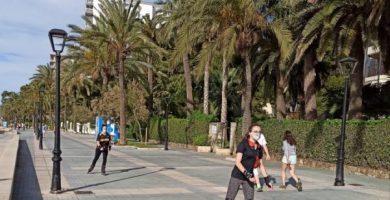 El Consell perfila la reactivación social y económica de Castellón a partir de mayo