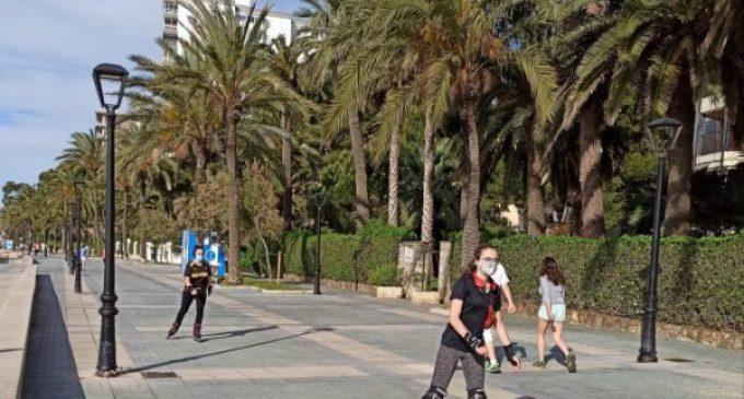 Mascarilla obligatoria en la Comunitat Valenciana