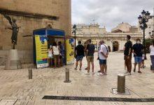 Castelló consolida la seua oferta turística d'estiu i atrau a més assistents a les activitats