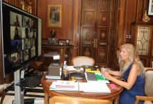 Marco reestructura las competencias municipales para reforzar la acción de gobierno