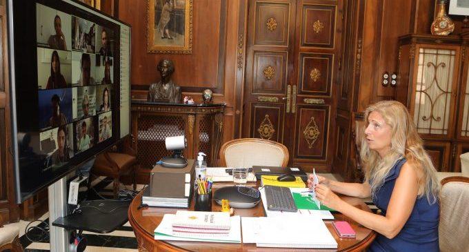 Marco reestructura les competències municipals per a reforçar l'acció de govern
