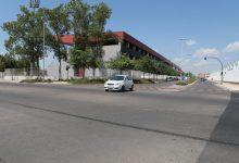 Castelló millorarà la seguretat viària en l'avinguda Enrique Gimeno amb una nova rotonda