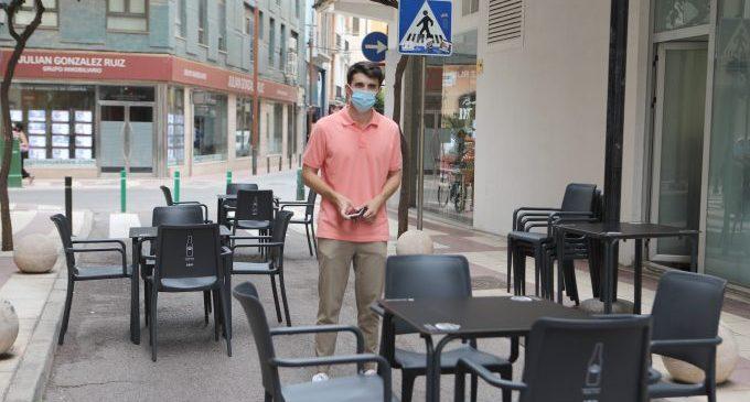 Les noves mesures sanitàries entraran en vigor el dimarts