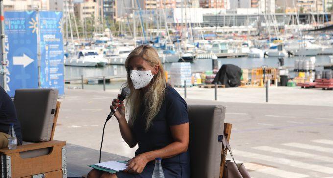 'Mar de Sons' dinamitza Castelló i la situa en el circuit d'artistes nacionals i internacionals