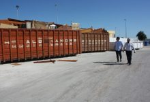 L'aturada de l'activitat provoca una caiguda dels residus generats per la construcció a Castelló