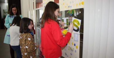 El major percentatge de docents extra i noves instal·lacions: així és la volta al col·le a Castelló