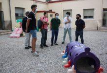 La Conselleria d'Educació incrementa en 785.000 euros la inversió a Castelló per a un inici de curs segur