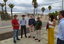 Transición Ecológica refuerza la sostenibilidad en la gestión del agua del Planetari de Castelló