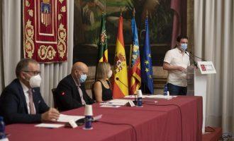 Diputació destina 280.000 euros més per garantir l'accés dels municipis a l'aigua potable en 2020