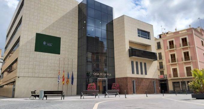 Onda es consolida com el municipi més transparent de la província segons la Universitat Autònoma de Barcelona