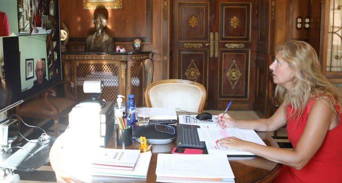 Marco apel·la a la responsabilitat i demana extremar la precaució per a frenar la covid-19