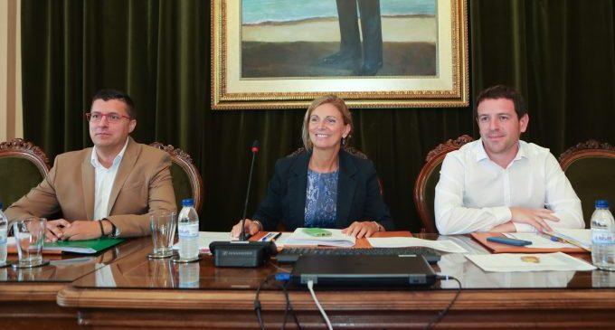 Castelló anul·la la taxa de fems a les activitats no essencials durant l'estat d'alarma per la COVID-19