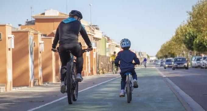 Onda adjudica la xarxa de carrils bici que unirà el baixador de Betxí amb la Serra Espadà
