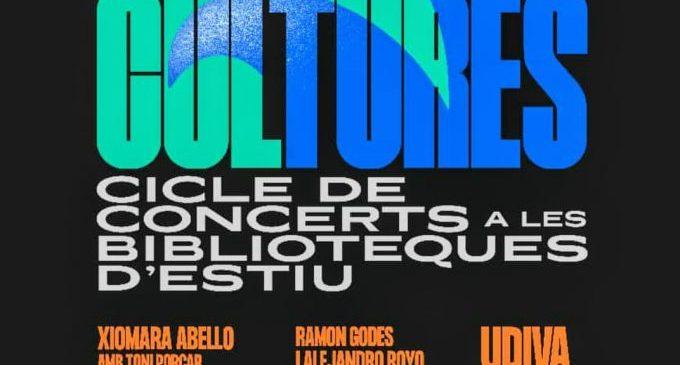 El cicle de concerts 'la Mar de Cultures' arriba a Almenara