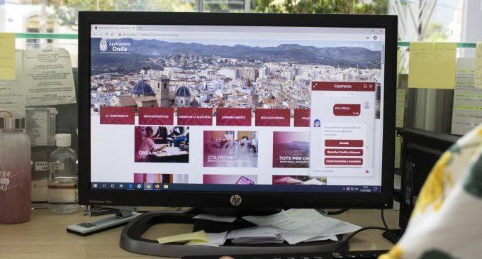 L'Ajuntament d'Onda suma més de 25.000 seguidors en xarxes socials