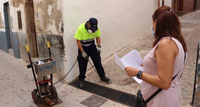 L'Ajuntament d'Onda controla la presència de mosquits en el nucli urbà i zones perimetrals