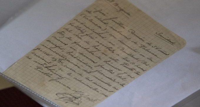 La Diputació custodiarà durant cinc anys els fons del Grup per la Recerca de la Memòria Històrica de Castelló