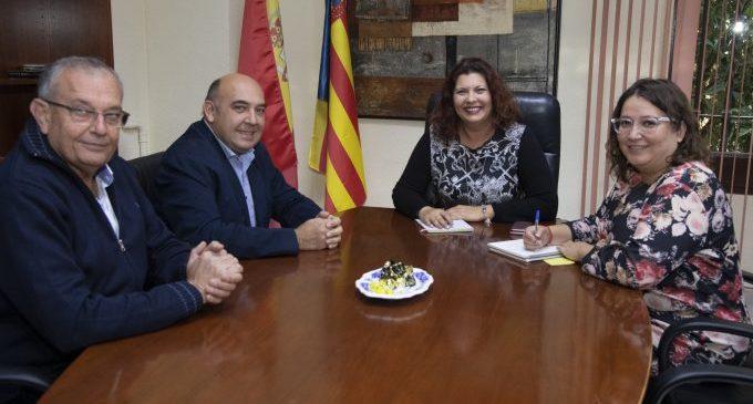 La Diputació aprova les subvencions a les gaiates de Castelló i a les falles de la província per un muntant econòmic que ronda els 50 mil euros
