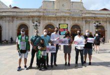 El Mercat Central de Castelló protagonitza el cupó de l'ONCE en el sorteig de l'1 de setembre