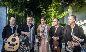 """L'Almodí acollirà la  21a edició del Festival Música, Història i Art amb el cicle """"Músiques Religioses del Món"""""""