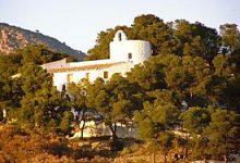 Castelló pone en marcha un recorrido 3D que permite visitar virtualmente todas las ermitas