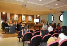 Pediatria i els centres educatius de Borriana coordinen la tornada al col·le amb la Covid-19