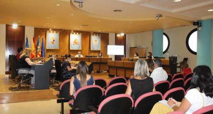 Pediatría y los centros educativos de Burriana coordinan la vuelta al cole con la Covid-19