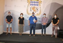 Els grups municipals de l'Ajuntament de Nules signen els acords per a la seua reconstrucció