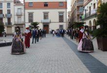 Nules celebra la festivitat de Sant Bartomeu