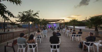 Continua 'La Mar de Cultures', el cicle de Castelló que aposta per la música