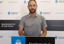 El Ayuntamiento de la Vall d'Uixó invierte más de un millón de euros en proyectos de empleo en 2020