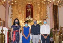 Onda honra al Santíssim Salvador de manera segura i responsable amb totes les mesures preventives